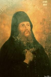 св.Вениамин_Киево-Печерский
